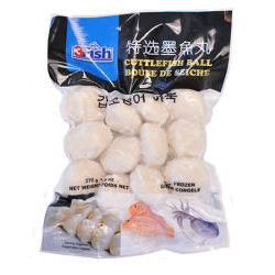 Cuttlefish Balls